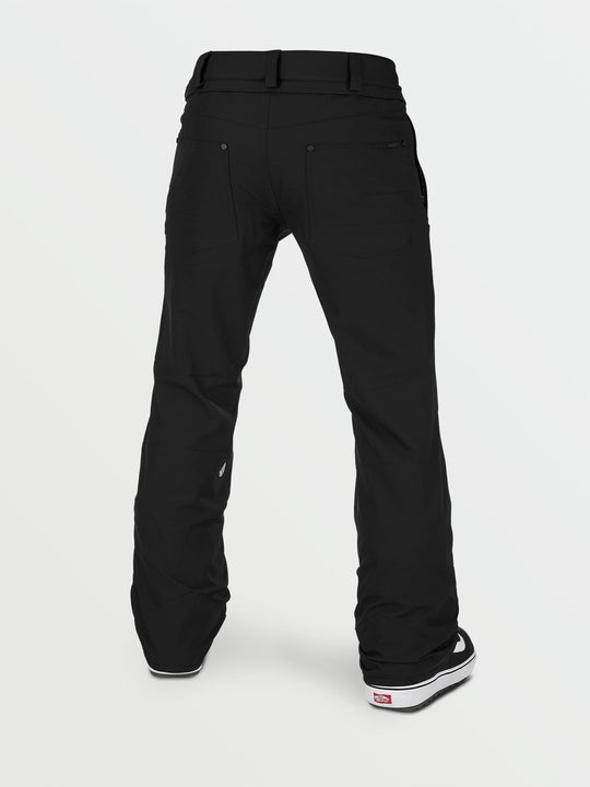 KLOCKER TIGHT PANT (G1352109_BLK) [B]