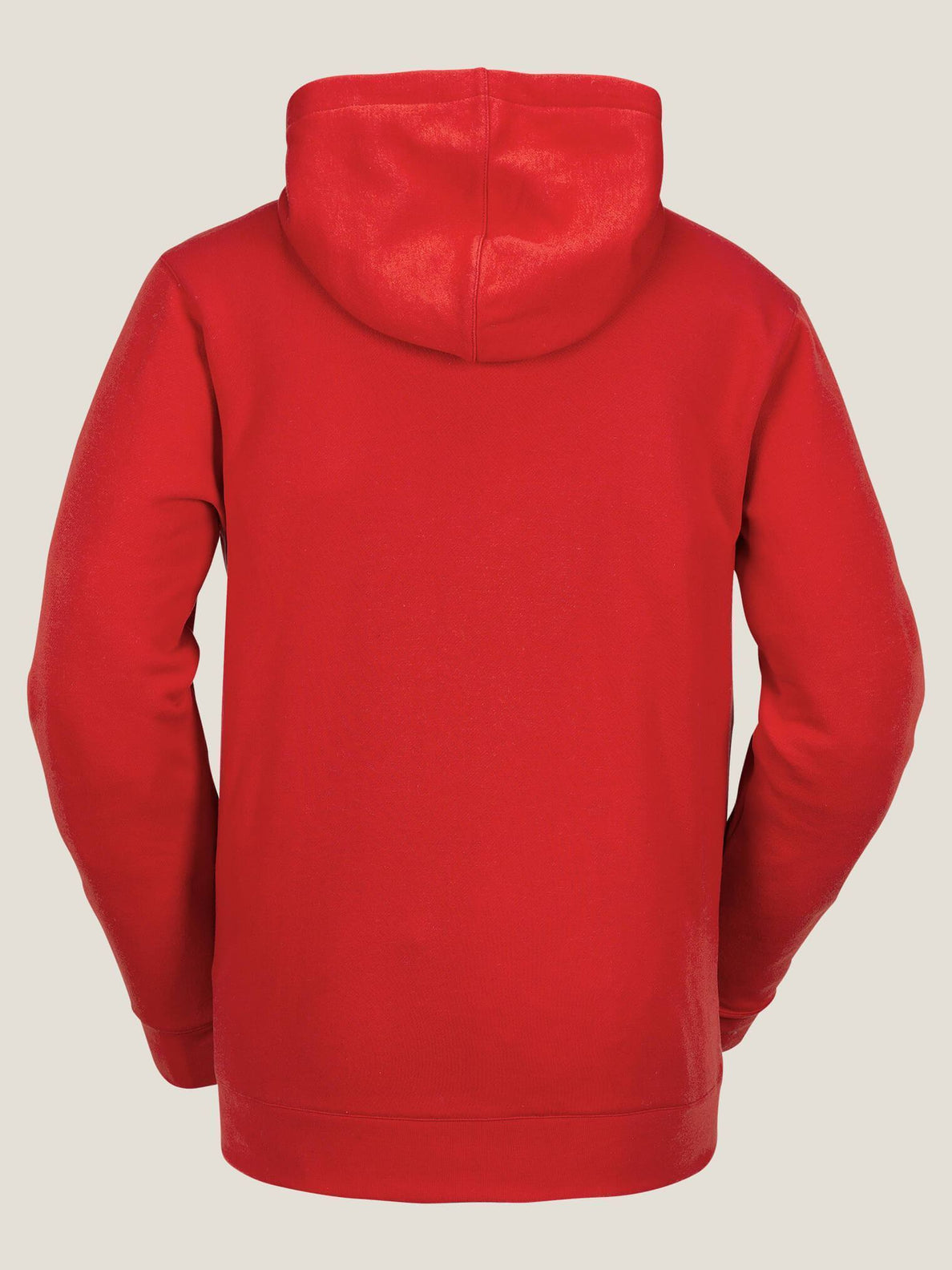 JLA Pullover Fleece - Fire Red