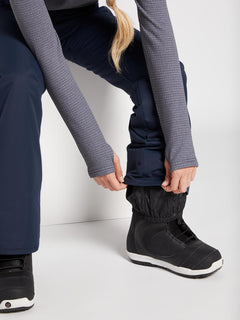 Frochickie Insulated Pants - Merlot (H1251903_MER) [12]