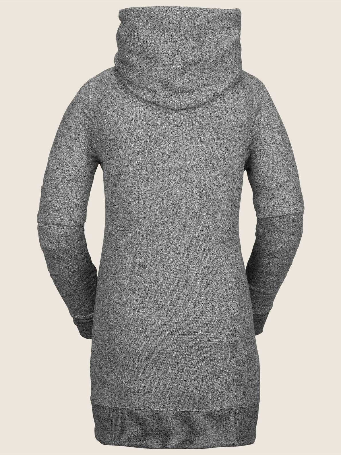 Tower P/Over Sweatshirt - Heather Grey