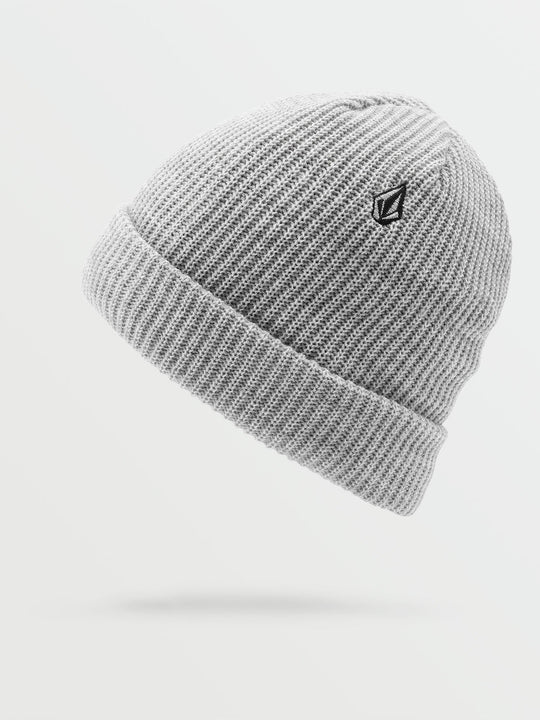 SWEEP LINED BEANIE (J5852100_HGR) [B]