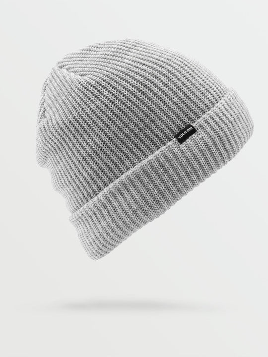 SWEEP LINED BEANIE (J5852100_HGR) [F]