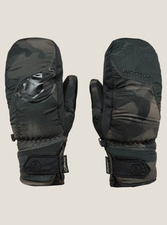 Handschuhe Stay Dry Gore - Camouflage