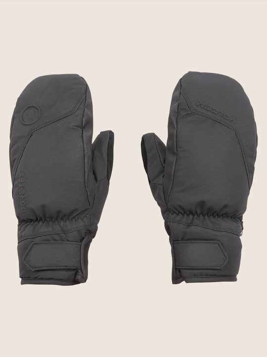 Stay Dry Gore Mitt - Black