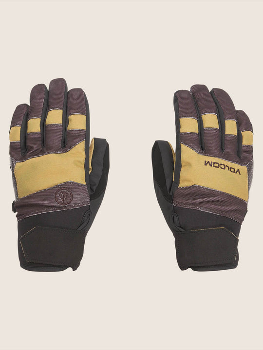Crail Glove - Resin Gold