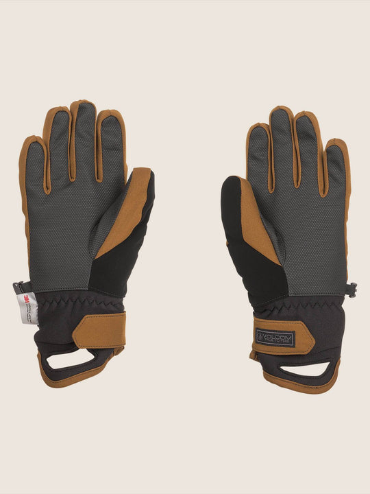 Tonic Glove - Copper