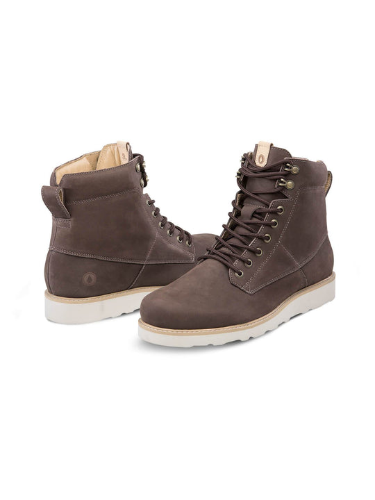 Smithington Ii  Schuhe - Coffee