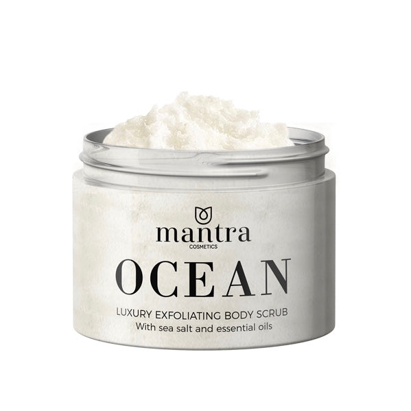 OCEAN Body Scrub