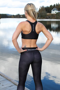 Tights Dam m/90 RINDÖ