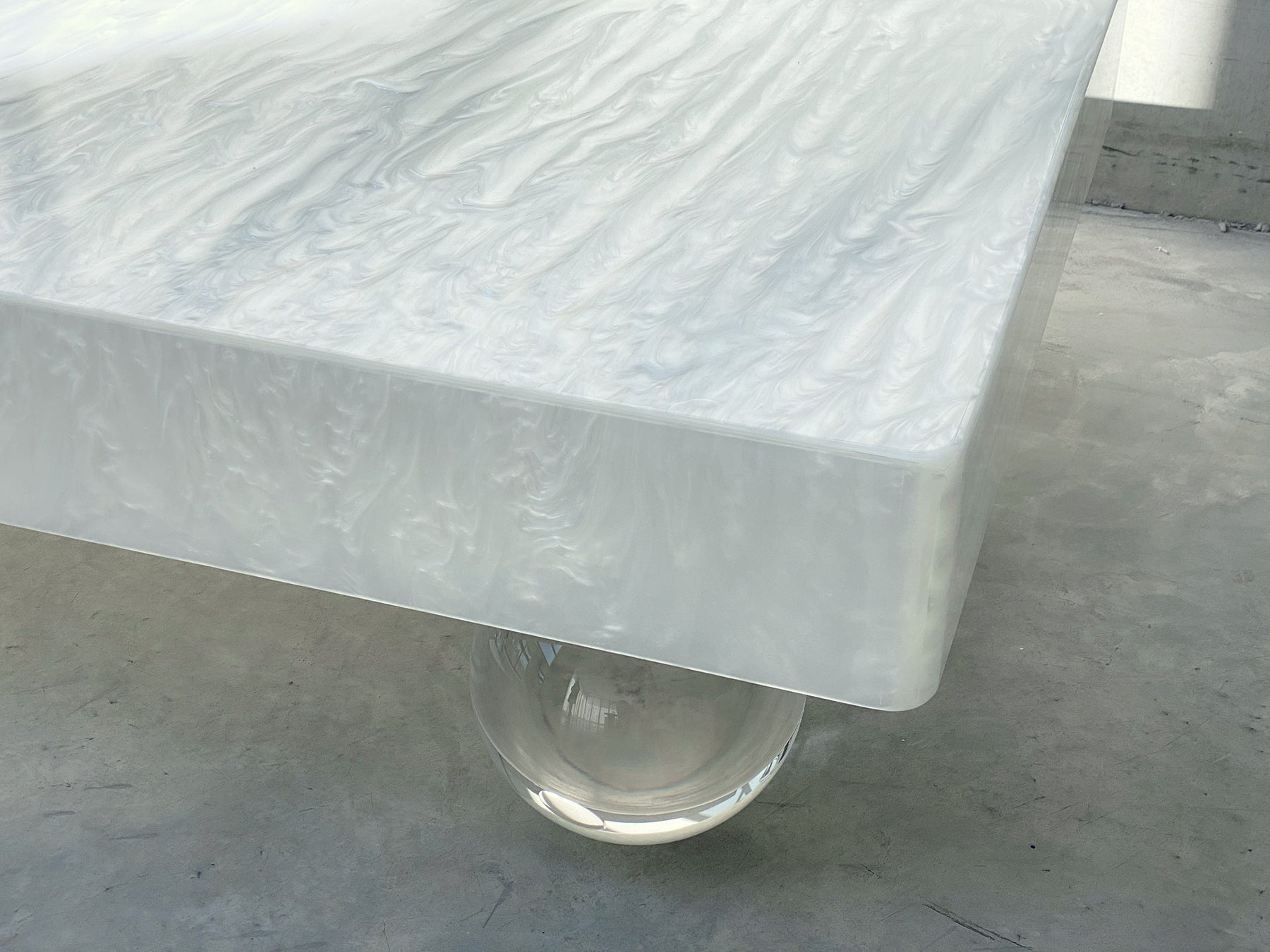 Aquarius Coffee Table
