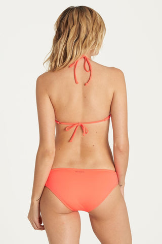 Billabong - Sol Searcher Strappy Cami | Horizon Red - The Girl and The Water - 2