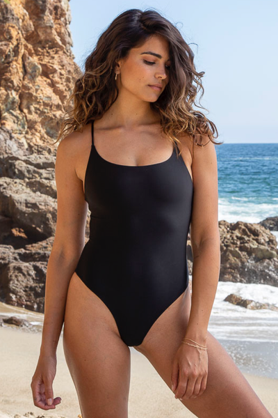 Kaua'i One Piece | Noir
