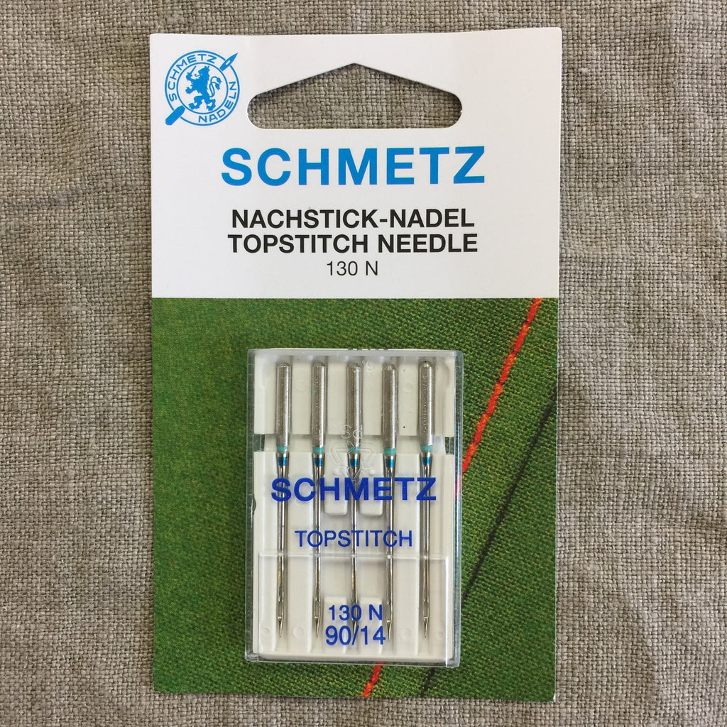 Schmetz Machine Needles  - Topstitch
