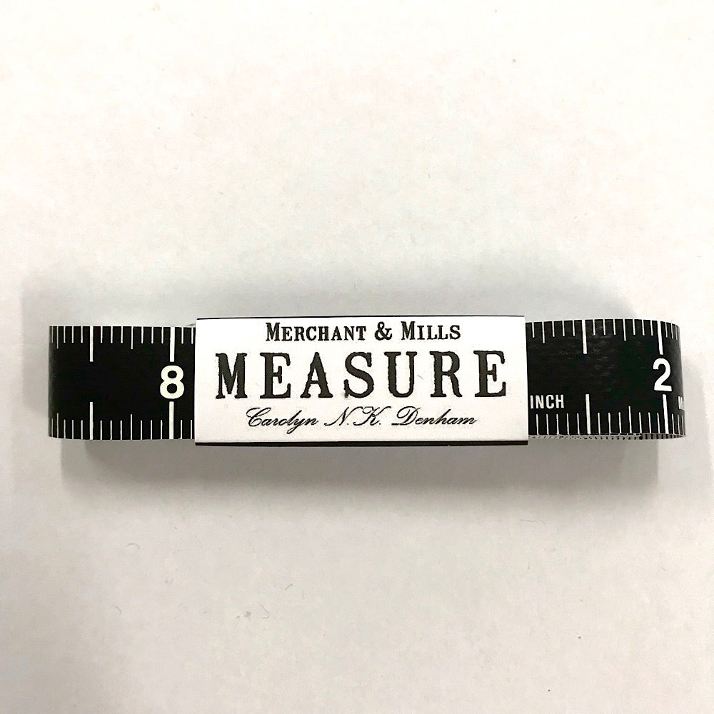 Merchant & Mills - Bespoke Tape Measure