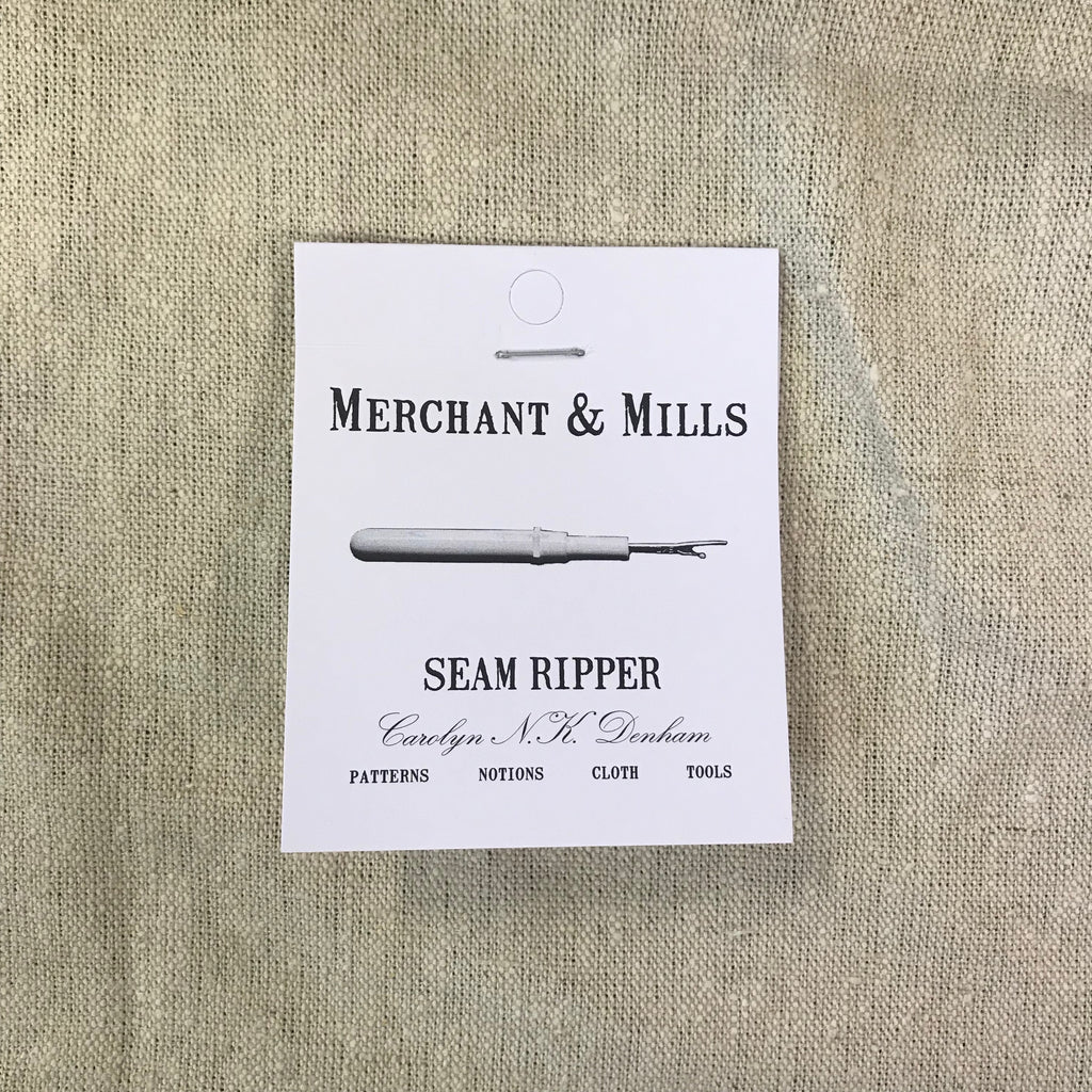 Seam Ripper - Merchant and Mills