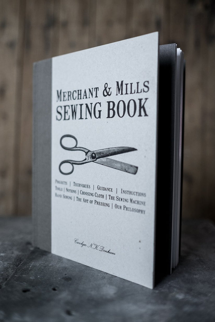 Merchant and Mills - Sewing Book