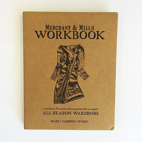 Merchant and Mills - Workbook