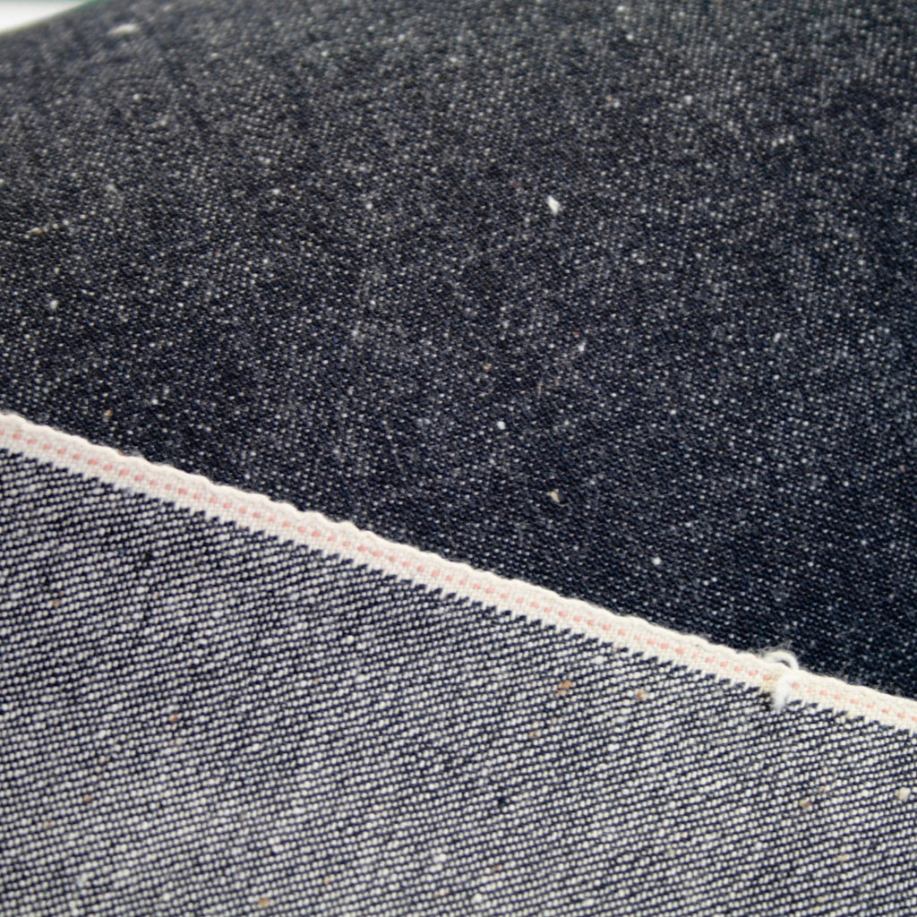 11oz Japanese 'Nep' Selvedge Denim, 100% cotton