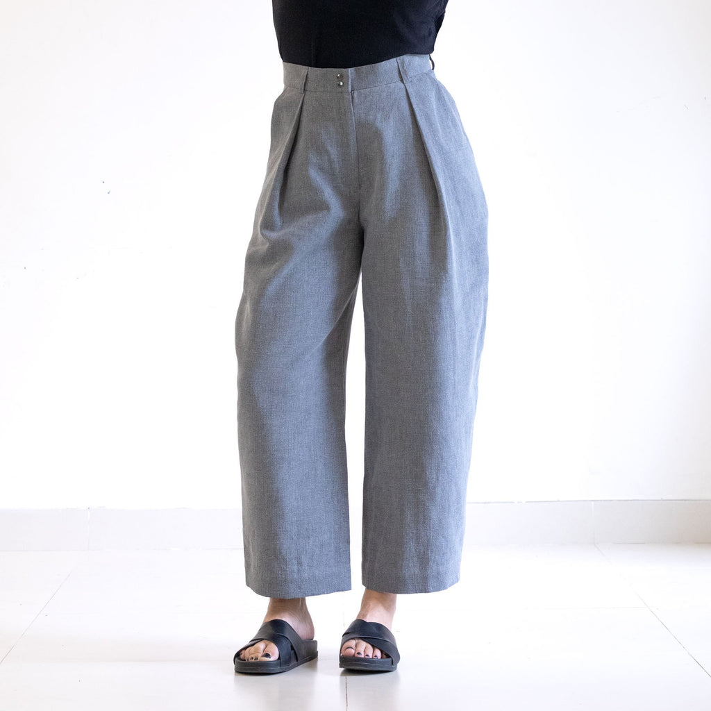Terra Pant pattern by Pattern Fantastique
