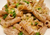 Pasta with Mackerel and Spread of Anchovy (Acchiuge) – Ranieri