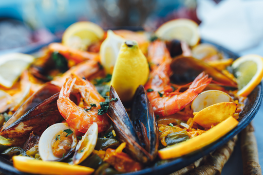 5 tips to cook incredible paella