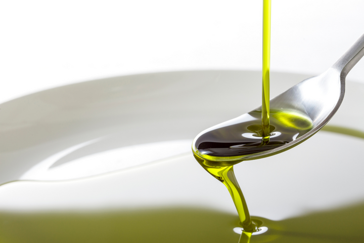 Do you know Extra Virgin Olive Oil can cure your sore throat?