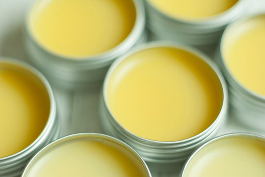 Do you know how you can make your own organic lipbalm?