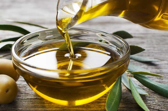 Do you know that you can use Olive Oil for skin care?