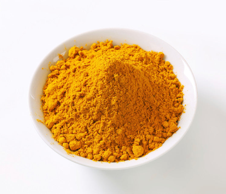 3 ways Turmeric will give you the best skin ever