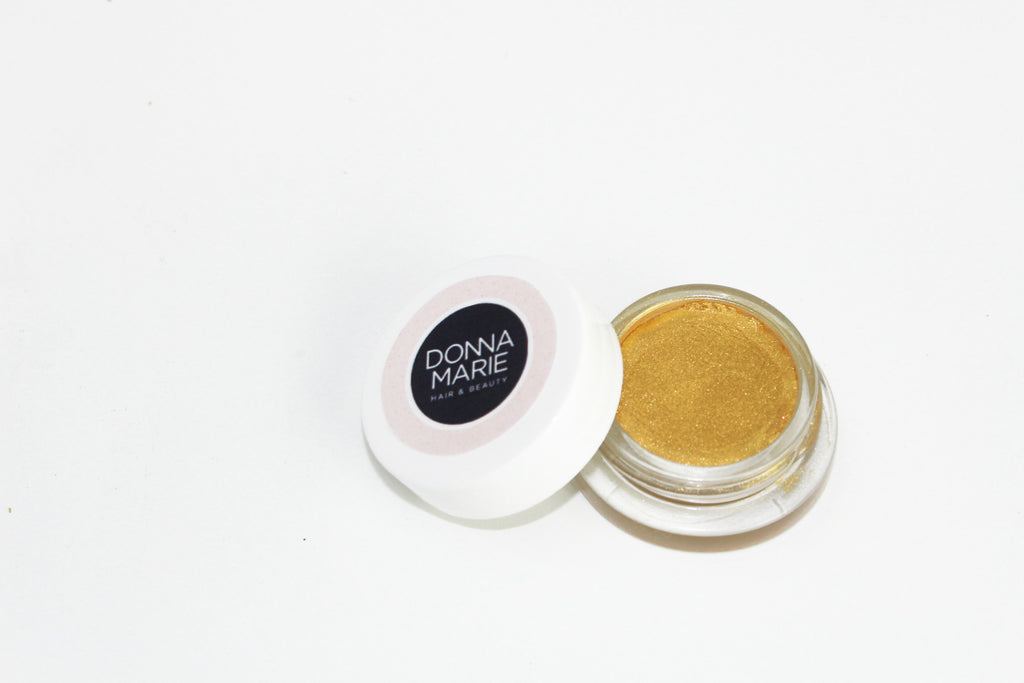 Gold Rush Lip Balm