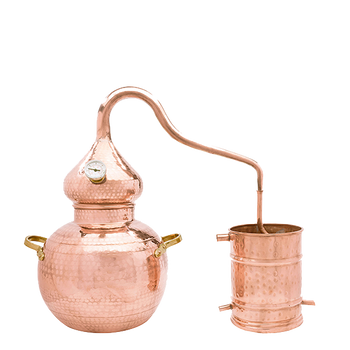 Copper Whiskey & Moonshine Stills | Whiskey Still Company