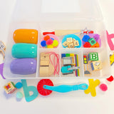 Early Learning Activity Kit