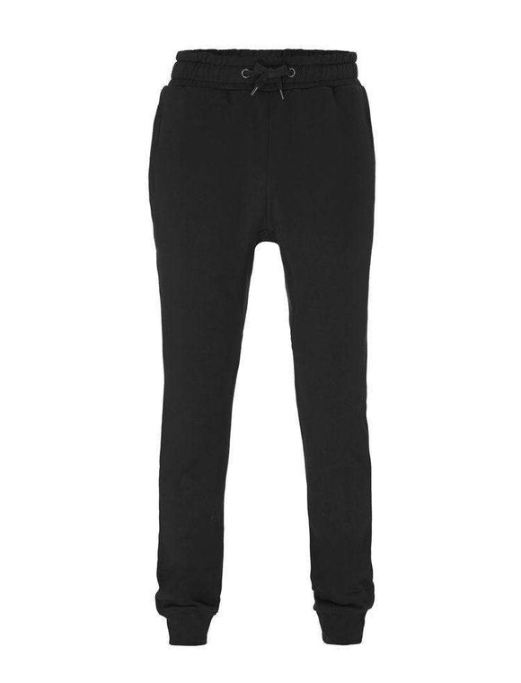 Unisex Sweatpants - BLACK (Joggers)  - Climate Neutral - One Planet Mind