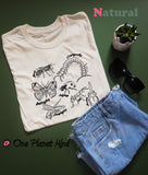 Insects Eco T Shirt