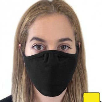 NX100Next Level Eco Performance Face Mask