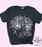 Grow Positive Thoughts Shirt