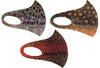 Stretchable Neoprene Trout Face Masks