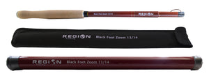 Black Foot Zoom Tenkara Fly Rod