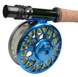 Big Sky Fly Fishing Reel 5wt