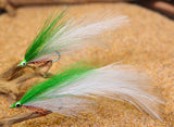 Lefty's Deceiver Flies