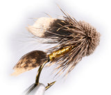 Muddler Minnow Fly