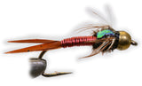 Bead Head Copper John Fly