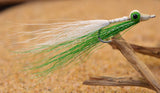 Clouser Minnow Flies