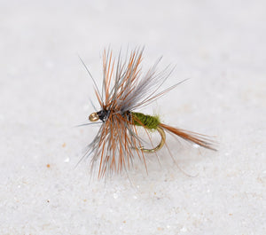 Blue Wing Olive Fly