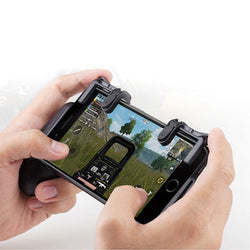 PUBG Mobile Gamepad