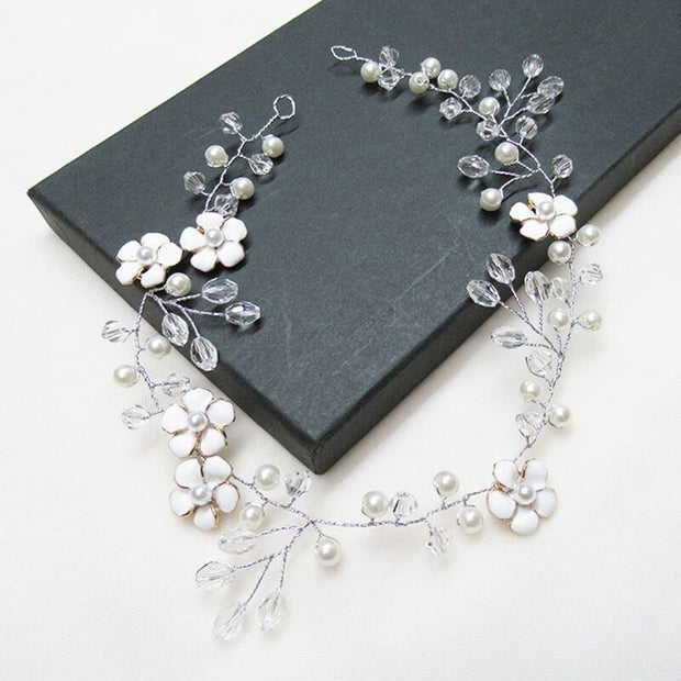 Floral Elegant Hair Ornaments Hair pin
