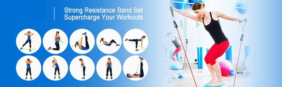 Resistance band Exercise chart for women-strong-band-exercise resistance bands for fitness trusted gadget store