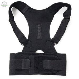 Display of Ez Spine Guard - Adjustable Posture Corrector - Trusted Gadget Store - Posture Corrector | Highly Reviewed Products that solve real problems. https://Trustedgadgetstore.com
