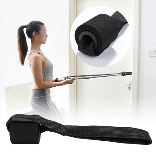 Display of BandBuddy - Door Anchor Buckle for Resistance Bands - Trusted Gadget Store - Door Anchor | Highly Reviewed Products that solve real problems. https://Trustedgadgetstore.com