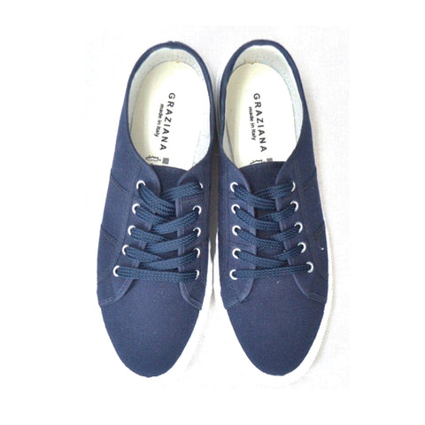 Tennis / Campus Shoes Made in Italy